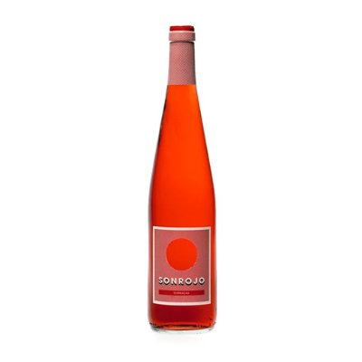 Sonrojo Rosé La Calandria 2019