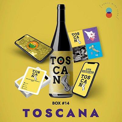 ON & OFF WINE #14 - Toscana
