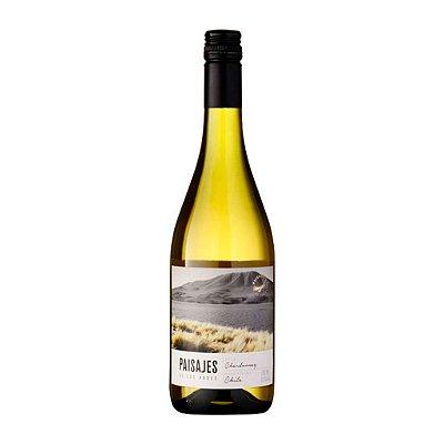 Paisajes de los Andes Chardonnay