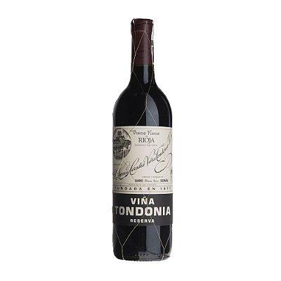 Viña Tondonia Reserva Tinto 2006 750 ml
