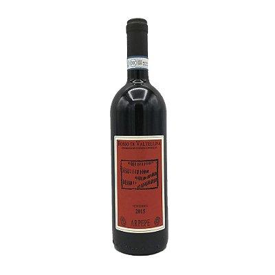 ARPEPE Rosso Di Valtellina 2015 750 ml