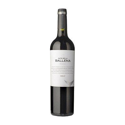 Alto De La Ballena Reserva Merlot 2012 750 ml