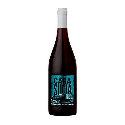 Cara Sucia Tinto de Rivadavia 2019 750 ml