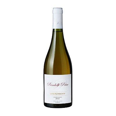 Pandolfi Price Los Patricios Chardonnay 2012 750 ml
