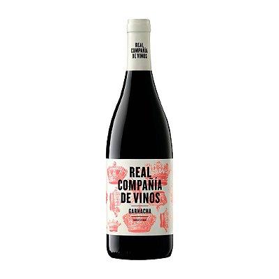 Real Compañia de Vinos Garnacha 2017