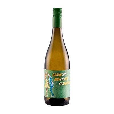 Bodegas Campos de Enanzo Cha Cha Cha 2018 750 ml