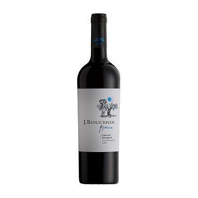 J. Bouchon Cabernet Sauvignon Reserva 2018 750 ml