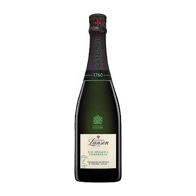 Lanson Organic Champagne