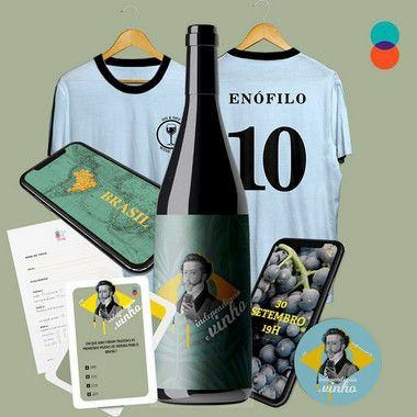 ON & OFF WINE #4 - BRASIL