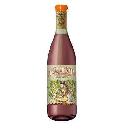 Criolla Argentina Moscatel Rosado 2020 750 ml