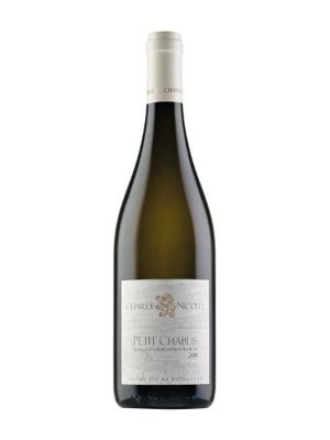 Charly Nicolle Petit Chablis 2018