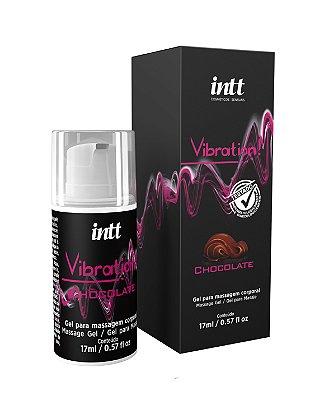 Vibration Chocolate 17g