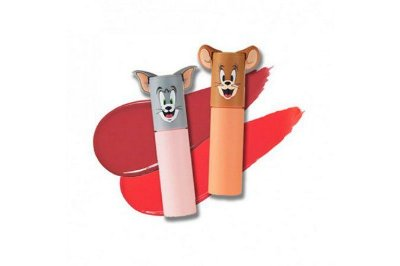 ETUDE HOUSE - Lucky Together Colorful Tattoo Tint - 3.2g