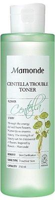 MAMONDE - CENTELLA TROUBLE TONER - 250 ml