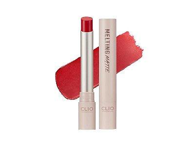 CLIO - Melting Matte Lip -  Cor 06 In To Brick