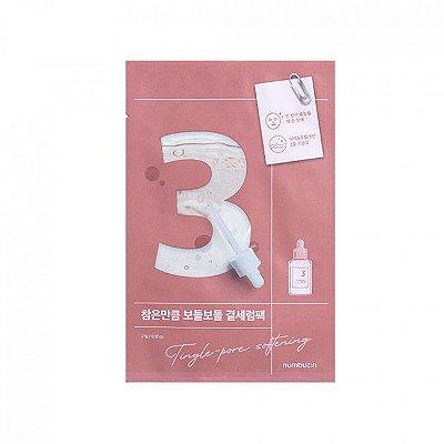 NUMBUZIN - No. 3 Tingle-Pore Softening