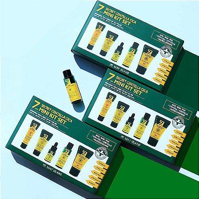 MAY ISLAND - 7 Days Secret Centella Cica Mini Kit Set