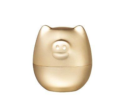 TONYMOLY - Golden Pig Collagen Bounce Mask - 80 ml