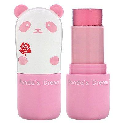 TONYMOLY - Panda's Dream Rose Oil Moisture Stick - 9g