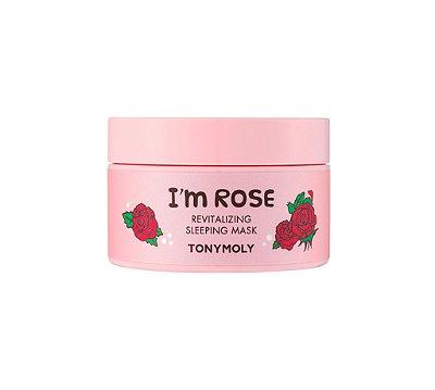 TONYMOLY - I'm Rose Revitalizing Sleeping Mask - 100ml