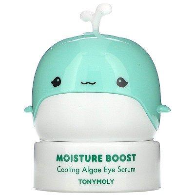 TONYMOLY - Moisture Boost Cooling Algae Eye Serum - 15g