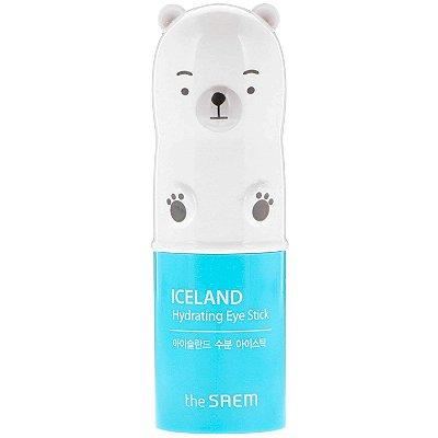 THE SAEM - Iceland Hydrating Eye Stick - 7g