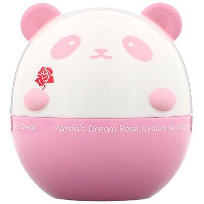 TONYMOLY - Panda's Dream Rose Hyaluronic Face Cream - 50 g