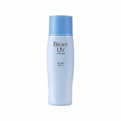 BIORÉ - UV Perfect Milk SPF 50 PA++++ - 40 ml