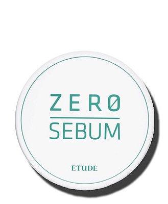 ETUDE HOUSE - Zero Sebum Drying Powder 6g