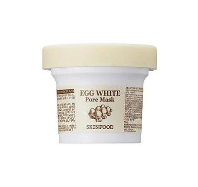 SKINFOOD - Egg White Pore Mask - 125g