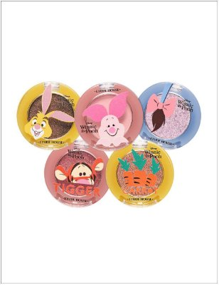 [ETUDE HOUSE] Happy With Piglet Look At My Eyes - 2g