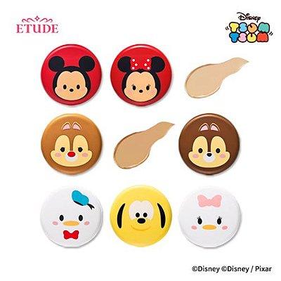 [ETUDE HOUSE] Disney Jellyful Blur Balm SPF 30 PA+++ 15g