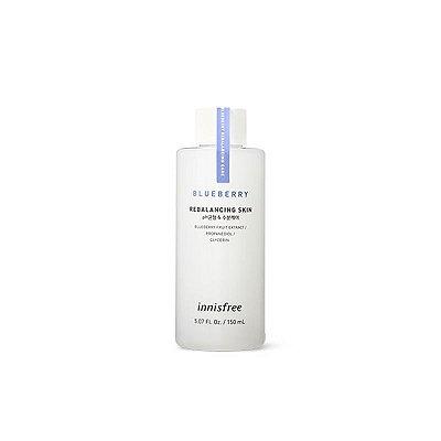 INNISFREE - Blueberry Rebalancing Skin -150ml