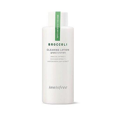 INNISFREE - Broccoli Clearing Lotion - 130ml
