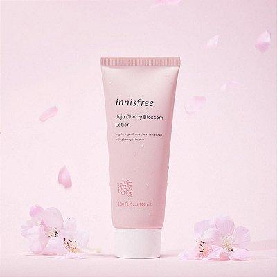INNISFREE - Jeju Cherry Blossom Lotion - 100ml