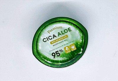 MISSHA -  Premium CICA Aloe Soothing Gel - 300ml