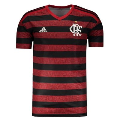 Camisa I Flamengo 19/20