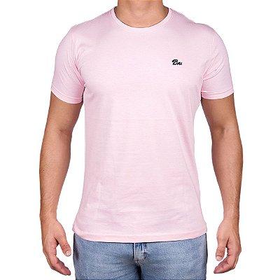Camiseta Benefattore - Rosa