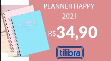 Planner Happy