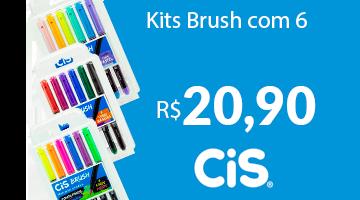 Kits Brush