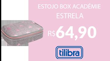 BOX ESTRELA