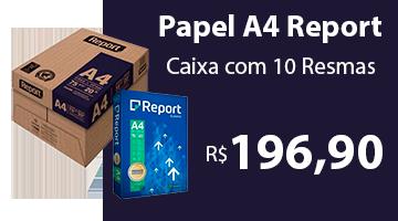 Report A4 Caixa
