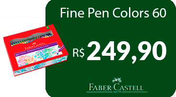 Fine Pen 60