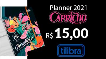 Capricho Planner