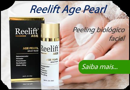 Mini - Reelift Age Pearl