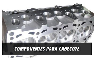 componentes Cabeçote