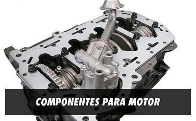 Componentes Motor