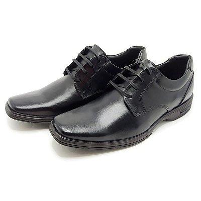 Sapato Social Preto 2Walk