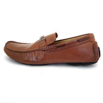 Sapato Mocassim Arpoador Terra