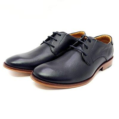 Sapato Social Preto Jovacelli